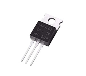Everything about N-channel hexfet power mosfet-IRF3205