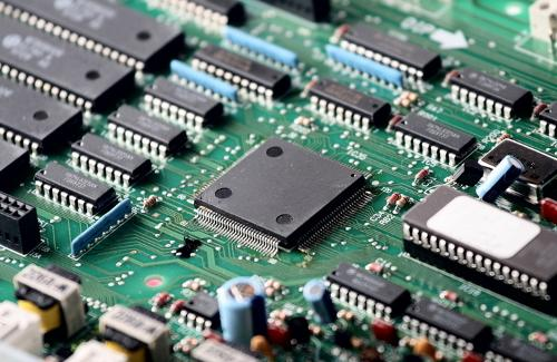 The classification and function of integrated circuits