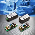 30 Watt power supply designed with industry's smallest footprint