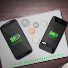 Multi-standard wireless charging SoC targets smartphones