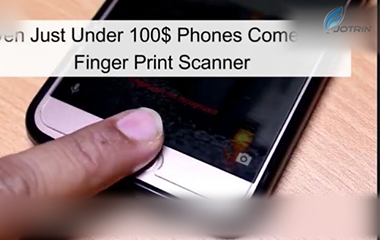 Fingerprint can be used to verify the switch